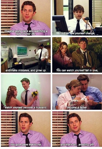 Loved The Office. The Finale was an incredible send-off. Best I've seen.