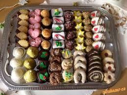 Výsledek obrázku pro vánoční cukroví obrázky
