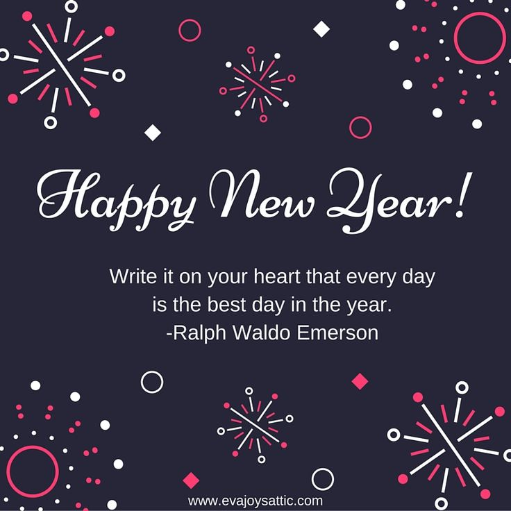 Wishing you all the best in 2016!