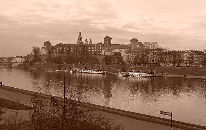 Wawel Zamek