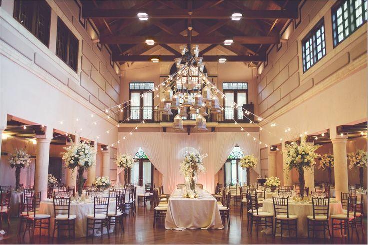Isleworth Wedding