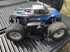 HPI Savage XL Frame Nitro Truck.25 Roto Start RTR Monster RC Truck with Radio!