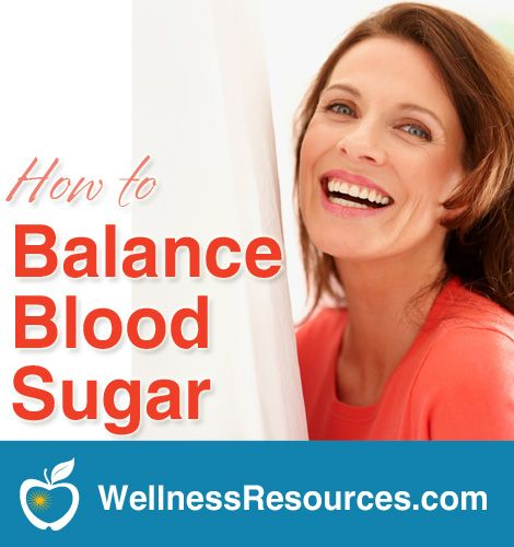 Do you crave sugar? Does your energy crash after eating? You you eat many small meals each day? Learn how to balance blood sugar and improve health.