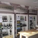 Taste South Africa - Our awesome multi-estate tasting room in Franschhoek