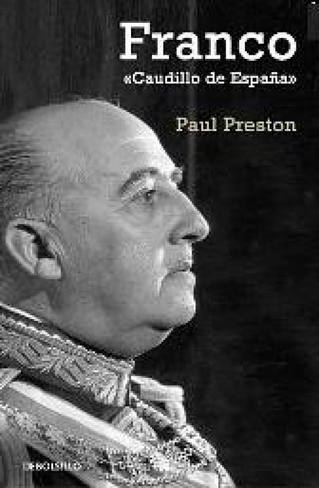10 biografías de personajes históricos que no debes dejar de leer: Francisco Franco