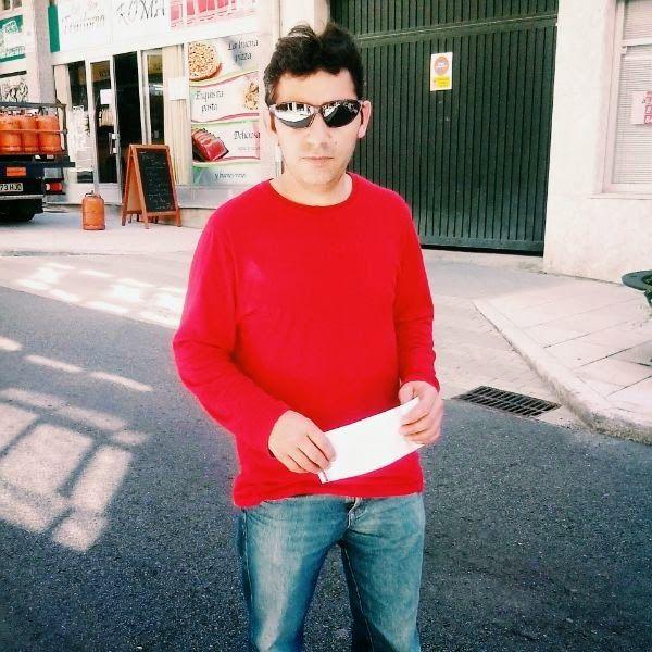 Carlos Carcamo: Google+