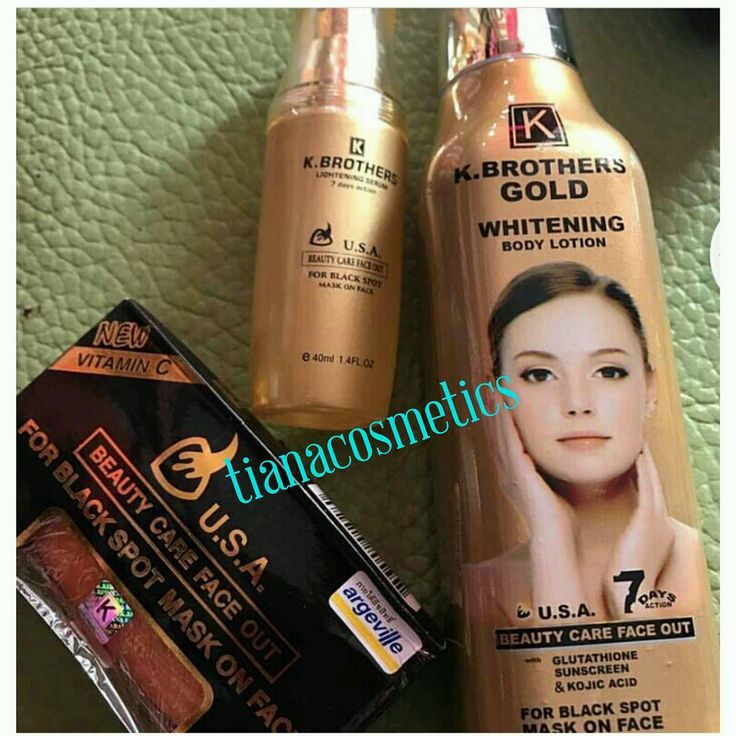 K.Brothers Gold products available in our store *Skin whitening *Skin Treatment  To order, WhatsApp / call; 08033550017  Nationwide Delivery  Kindly follow our cosmetics page @tianacosmeticsng  #skincare #skincareluxury #beautyskin #beautyproduct #beautycare #bodywash #organic #cosmetics #cosmetology #skin #organicskincare #loveyourself #glow #cosmeticstore #naturalskincare #original #authentic #quality #luxury #luxurylife #flawlessskin #flawless #abuja #tianacosmetics #nigeria #lagos…