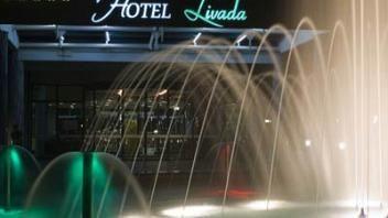 Hotel nudi možnost oddiha in sprostitve. Najdete ga na spletni strani http://www.viaslovenia.com/sl/terme/murska-sobota-z-okolico/hotel-livada-prestige-terme-3000.html