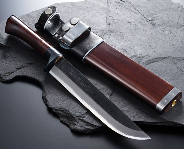 japanese hunting knives - Google Search