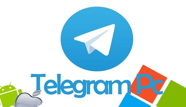 Baixar Telegram para PC Aplicativos, Mensagens, Ondas