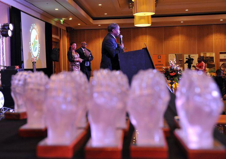 NLB Awards