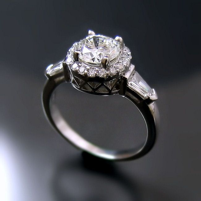 115 best Engagement Rings Wedding Bands images on Pinterest