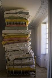 Image result for princess and the pea bed