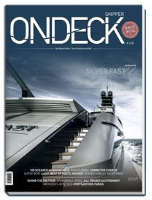 Winter Issue | Skipper ONDECK #040