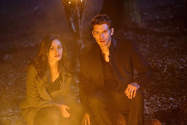 The Originals - Episode 3.16 - Alone with Everybody - Promotional Photos | Spoilers