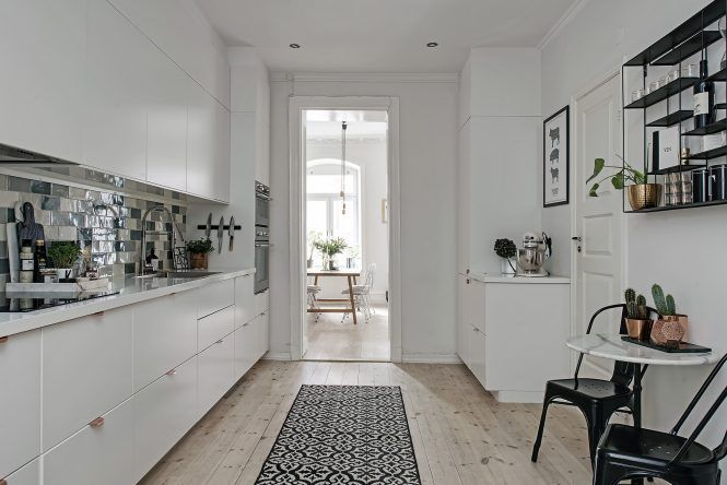 Best 25 scandinavian interior design ideas on pinterest for Decoracion piso techos altos