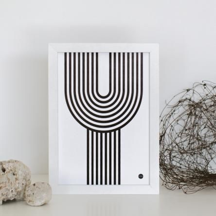 The Y  | Framed Print