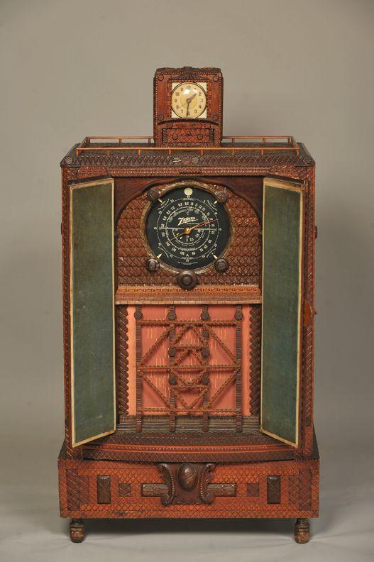 230 best images about vintage radios. Black Bedroom Furniture Sets. Home Design Ideas