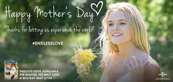 Exceptional Happy Mothers Day From Endless Love!
