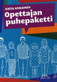 Opettajan puhepaketti - kirjasi.fi