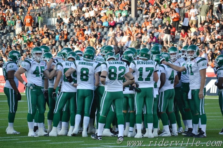 Saskatchewan Rough Riders
