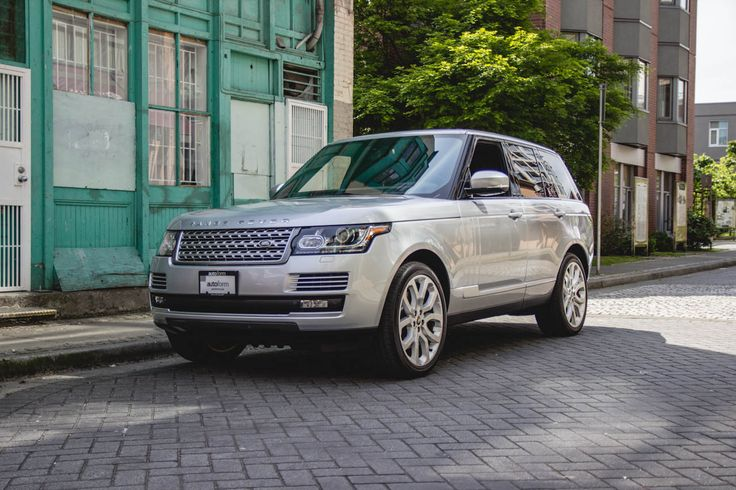 2013 Range Rover Supercharged http://autoformco.ca/inventory