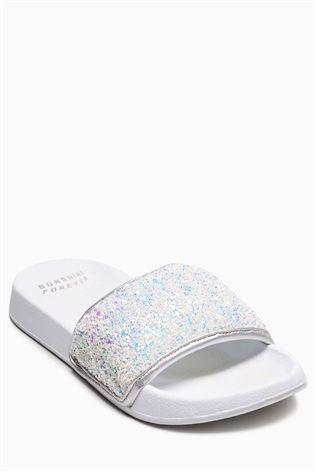b833359ea489 Multi Glitter Sliders (Older Girls)