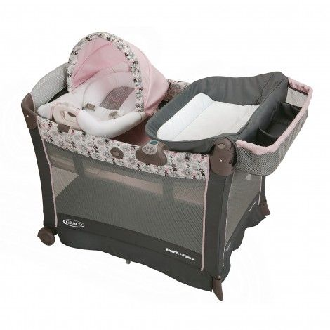1000 Ideas About Pack N Play On Pinterest Bassinet