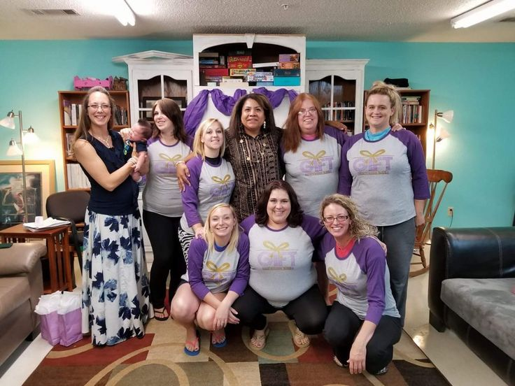 We had such a blast at the Women Are A Gift yesterday. Thank you so much @Brandimoore5 for your help! Get your Women are a gift shirt and support our ministry. https://www.sacredapparel.net/collections/all-store/products/women-are-a-gift-raglan