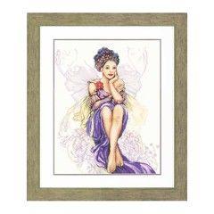 Lanarte Purple Butterfly Girl, 2300 рублей