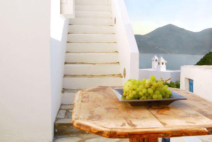 Archondoula Studios | Milos Island | Greece
