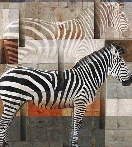 Zebra ll ~ Sergio Cerchi