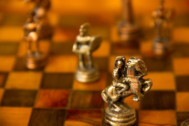 Sakk és matt - szeminárium a sikeres érintetti modell kialakításáról