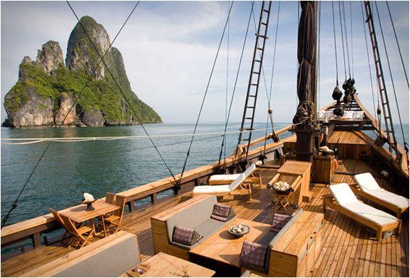 hello dream trip - Silolona Sojourns private sails through indonesia