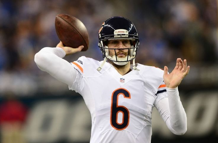 NFL Trade Machine: Jay Cutler To The Titans