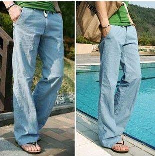 1000  ideas about Linen Pants For Men on Pinterest | Pants for men