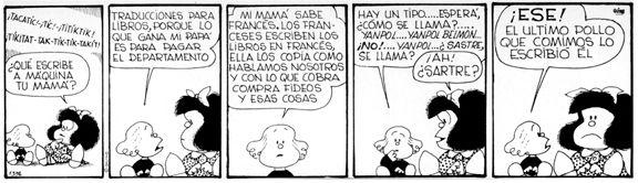 #Mafalda #LIBERTAD