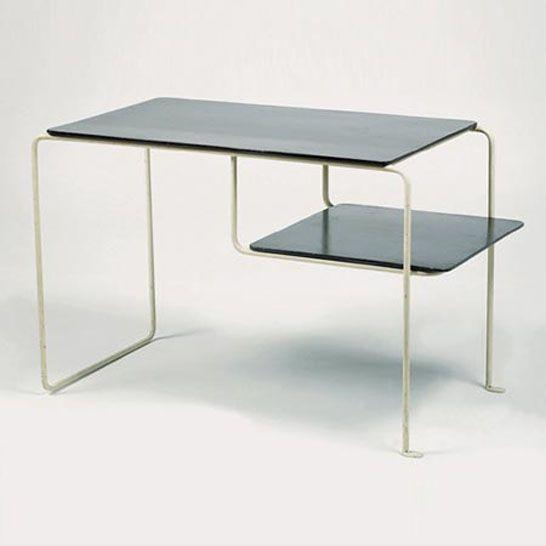 BEEK SIDE TABLE by ELMAR BERKOVICH (1956)