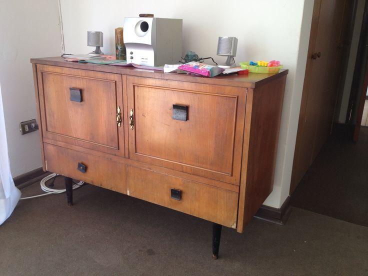1965 furniture