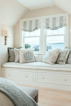Next Theme: Seaside Cottage