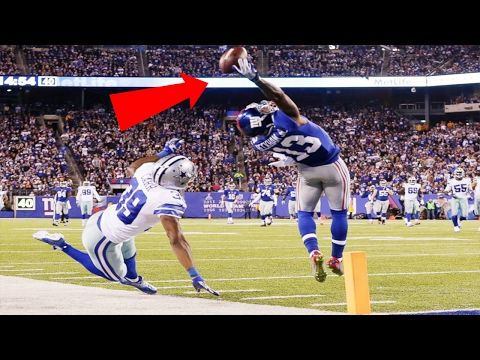 10 Most Unbelievable Odell Beckham Jr Moments Ever