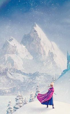 Anna - disney-frozen Photo
