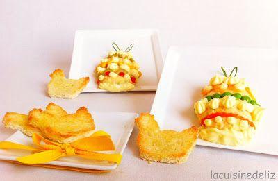 La Cuisine de Liz: antipasti