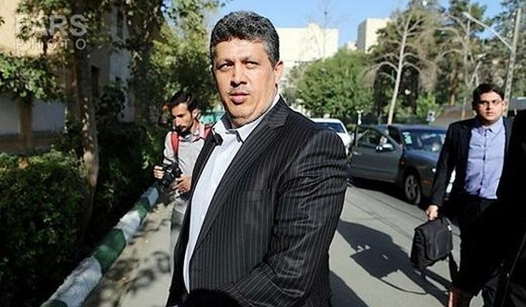 "Top News: ""Iran's Former President Akbar Hashemi Rafsanjani Son Mehdi Hashemi Begins 10-Year Jail Term"" - http://www.politicoscope.com/wp-content/uploads/2015/08/Mehdi-Hashemi-In-The-News-Headline-Now-1200x702.jpg - Mehdi Hashemi insists his conviction was politically motivated and has demanded that recordings of his trial be released. Read more.  on Politicoscope - http://www.politicoscope.com/irans-former-president-akbar-hashemi-rafsanjani-son-mehdi-hashemi-begins-10-year-j"