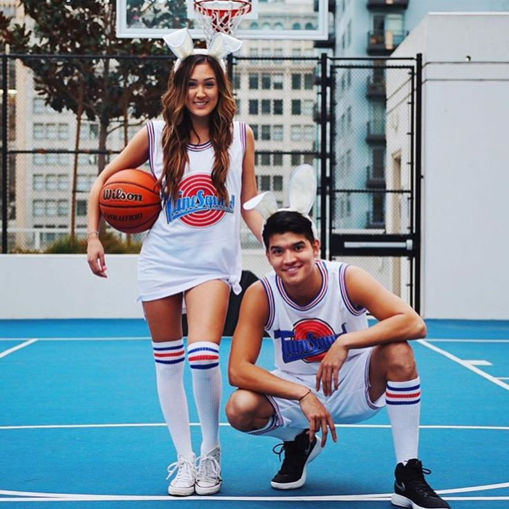 30 Couples Halloween Costume Ideas Perfect for You and Bae