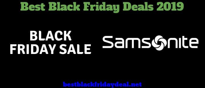 Samsonite Black Friday 2020 Deals Exciting Offers On Travel Bags In 2020 Black Friday Luggage Black Friday Black Friday Offers