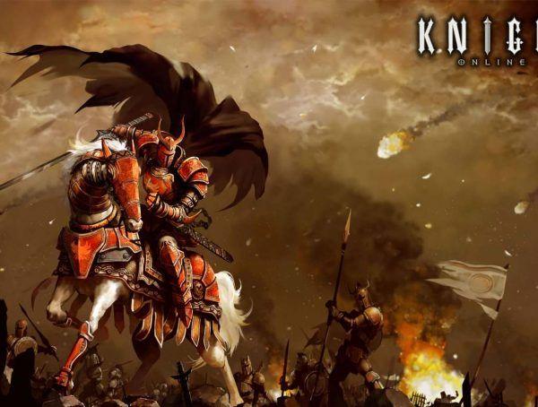 Knight Online Sistem Gereksinimleri…