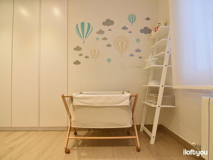 #iloftyou #interiordesign #barcelona #ikea #ikealover #ikeaaddict #sarrià #kidsroom #kidsbedroom #lack #vislumbra #hemnes #eamesarmchair #forhoja #myvinilo