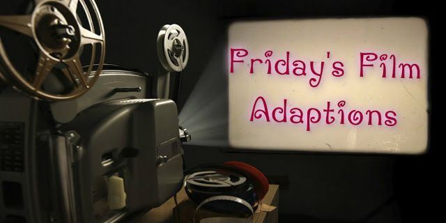 This week's Friday Film Adaption features the film noir classic Laura by Vera Caspary            http://padmeslibrary.blogspot.com/2016/02/fridays-film-adaption-laura-by-vera.html