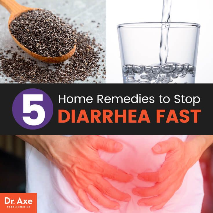 How to stop diarrhea fast: 5 home remedies - Dr. Axe http://www.draxe.com #health #holistic #natural